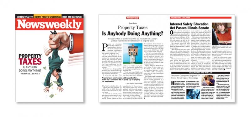 Kotowski-newsweekly