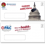 OPAC Mailing Envelopes