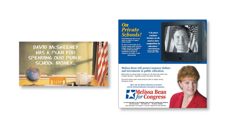Melissa Bean for Congress
