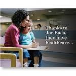 Baca - Healthcare