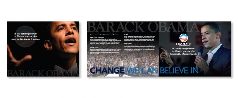Barack Obama - NEA