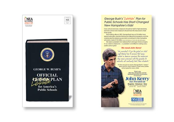 John Kerry - Lessen