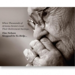 Nelson - Senior Woman